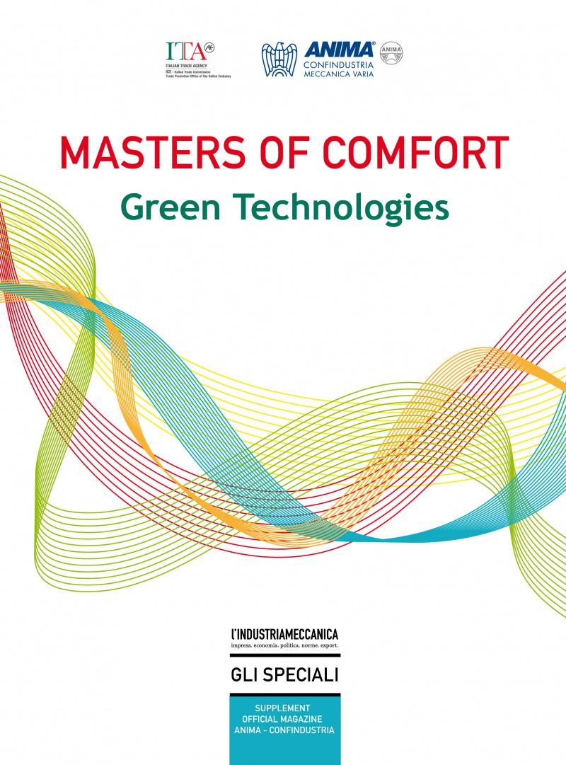 Masters of comfort 2019