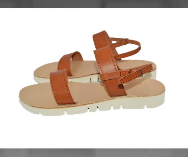 Sandaletti con Vibram