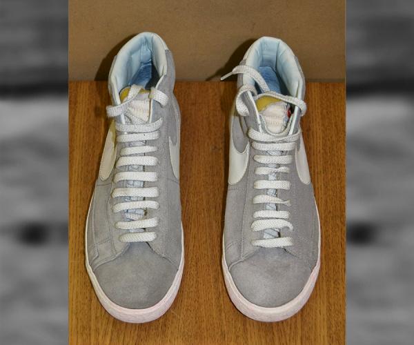 Pulizia Sneakers Nike
