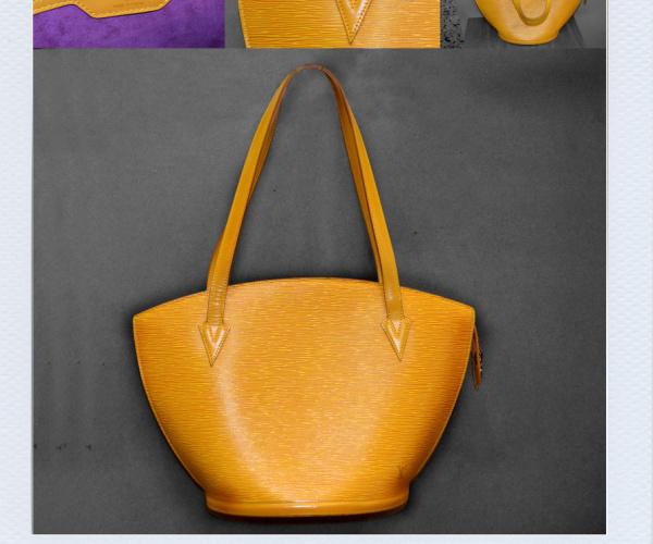 Rinforzo attacchi manici su borse