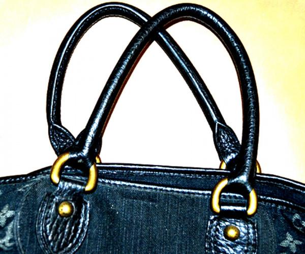 Ricostruzioni manici borse