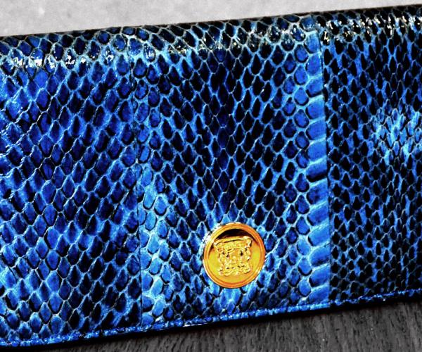 Restauro delle borse Hermès Trussardi
