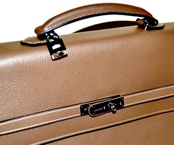 Riparazione chiusura borse Hermès
