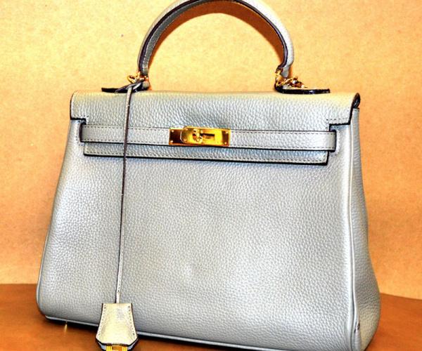Riparazione su borse Hermès