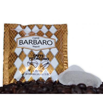 20 Cialde Caffè Pistacchio