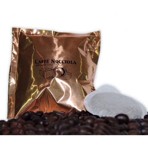 20 Cialde Caffè Nocciola