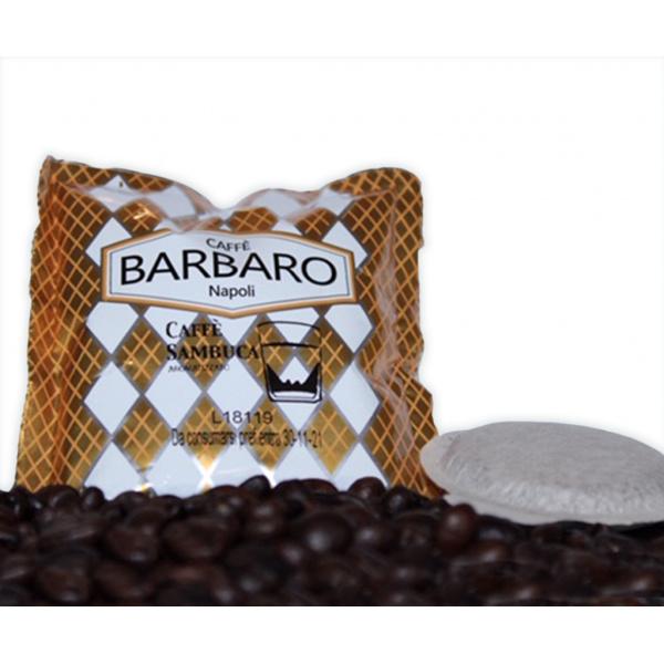 20 Cialde Caffè Sambuca
