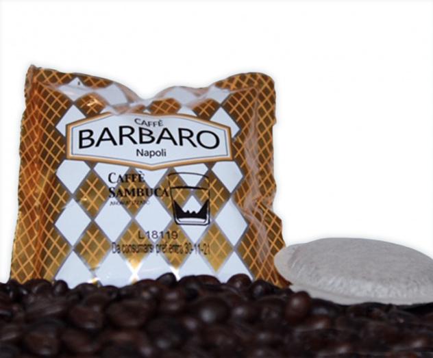 20 Cialde Caffè Sambuca_1