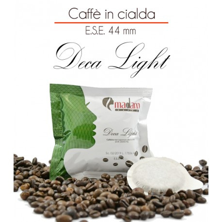 50 Cialde Deca Light E.S.E. 44