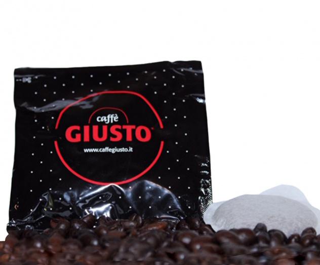 150 Cialde Caffè Giusto Rosso_1