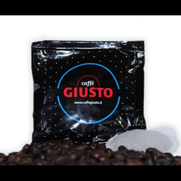 150 Cialde Caffè Giusto Blu