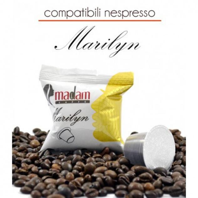 100 Capsule Marilyn Comp.Nespresso_1
