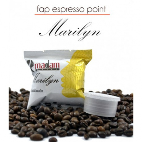 100 Capsule Marilyn Fap
