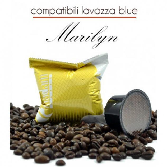 100 Capsule Marilyn Comp.Lavazza Blue_1