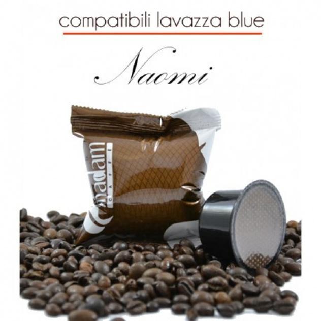 100 Capsule Naomi Comp.Lavazza Blue_1
