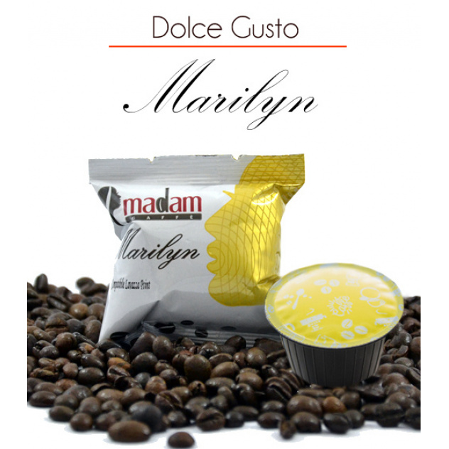 100 Capsule Marilyn Comp.Dolce Gusto_1