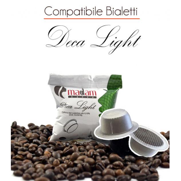 100 Capsule Deca Light Comp.Bialetti_1