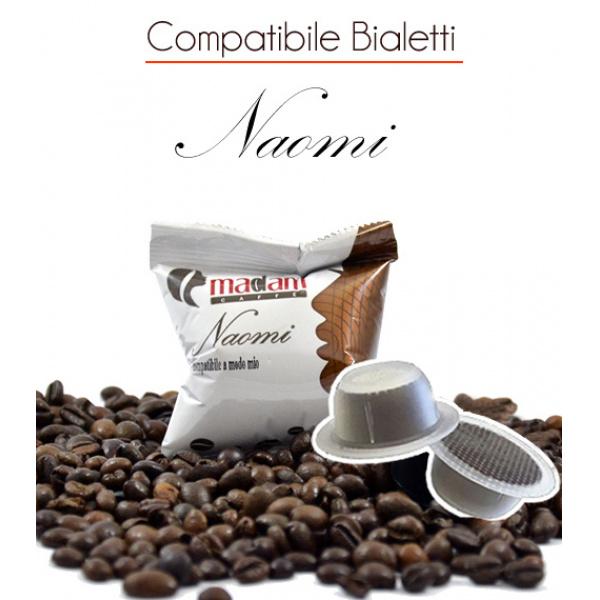 100 Capsule Naomi Comp.Bialetti
