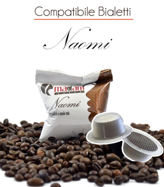 100 Capsule Naomi Comp.Bialetti_1