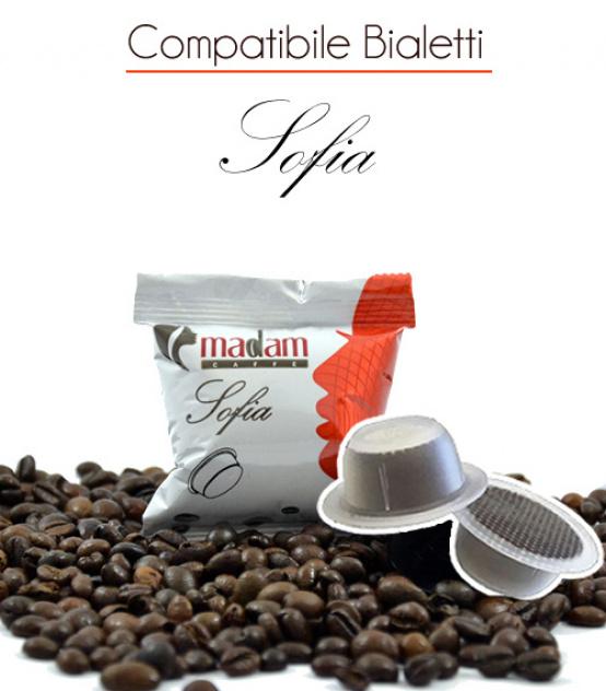 100 Capsule Sofia Comp.Bialetti_1
