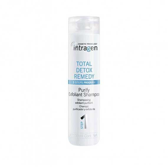 Total Detox Remedy Shampoo