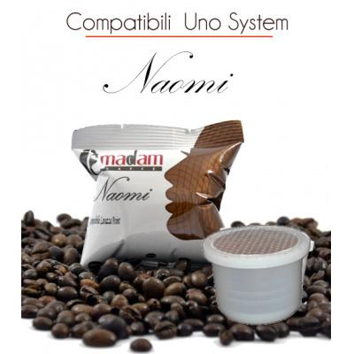 100 Capsule Naomi Comp. UNO SYSTEM