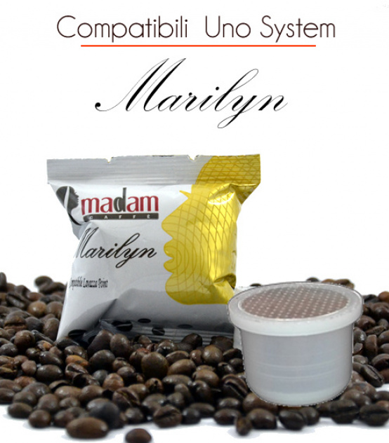 100 Capsule Marilyn Comp. UNO SYSTEM_1