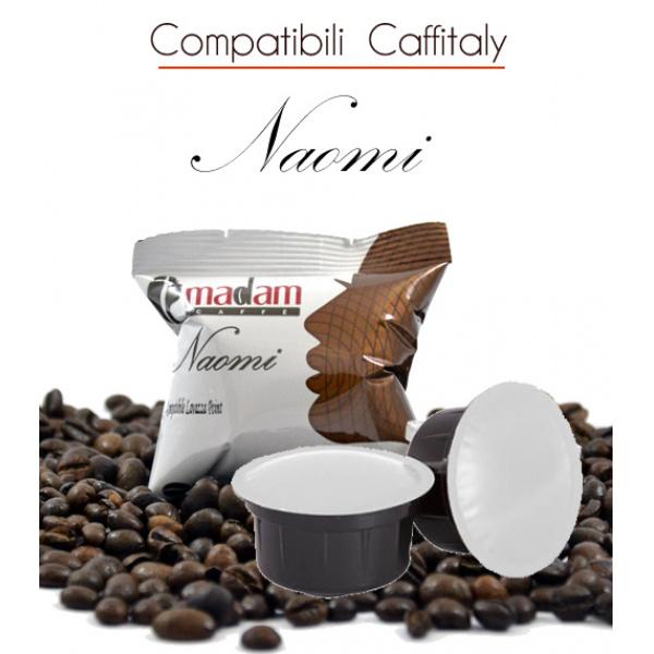 100 Capsule Naomi Comp. CAFFITALY