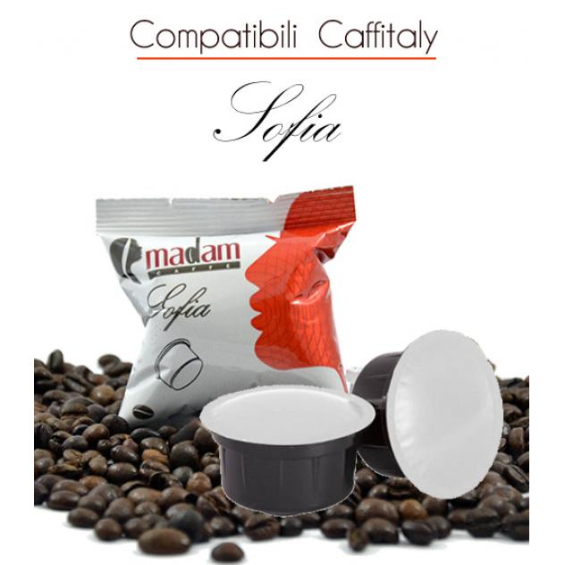 100 Capsule Sofia Comp. CAFFITALY_1