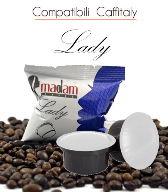 100 Capsule Lady Comp. CAFFITALY_1