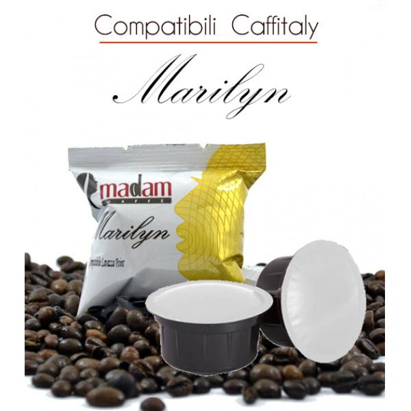 100 Capsule Marilyn Comp. CAFFITALY