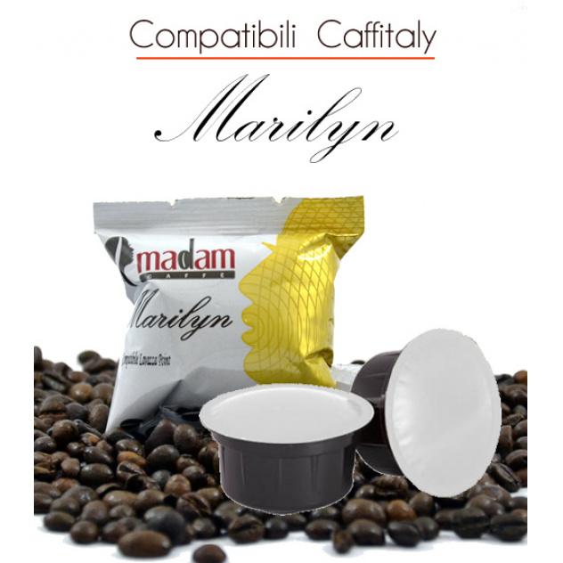 100 Capsule Marilyn Comp. CAFFITALY_1