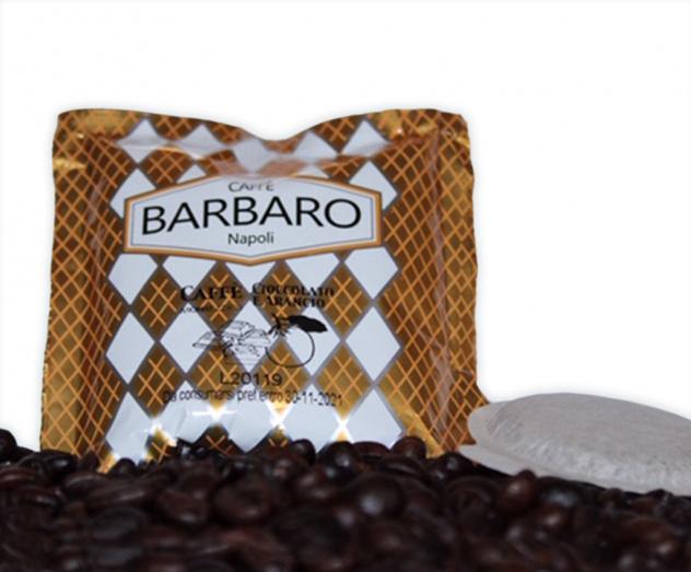 20 Cialde Caffè Al  Cioccolato _1