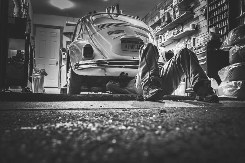 AUTOCARROZZERIE/OFFICINE/ELETTRAUTO