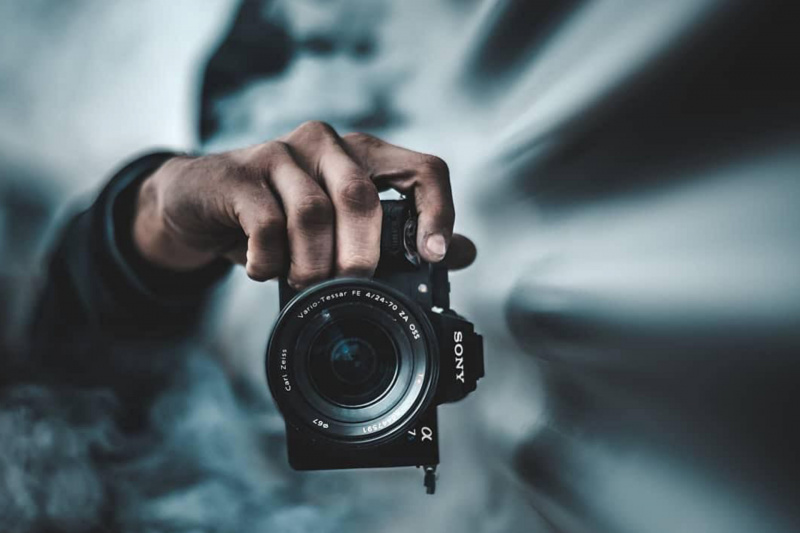 FOTOGRAFIA/ACCESSORI
