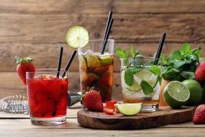 APERITIVI ALCOLICI