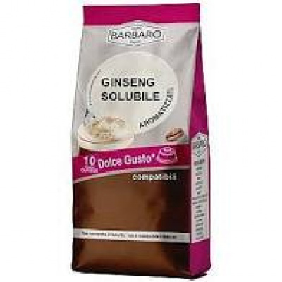 20 Capsule Ginseng Comp.Dolce Gusto
