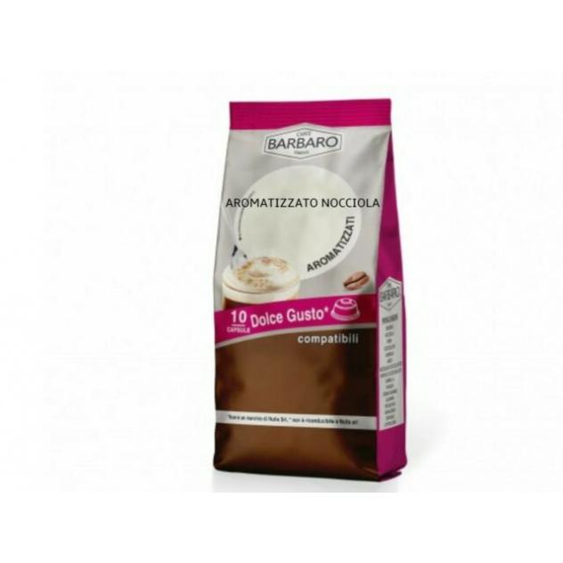 20 Capsule Caffè alla Nocciola Comp.Dolce Gusto_1