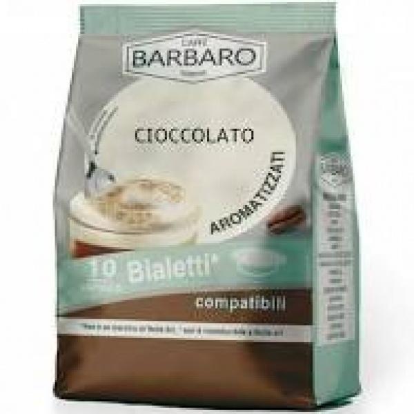 20 Capsule Caffè al Cioccolato Comp.Bialetti