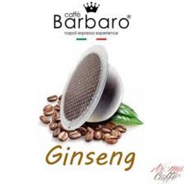 20 Capsule Caffè al Ginseng Comp.Bialetti
