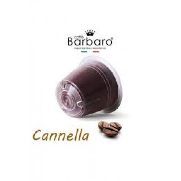 20 Capsule Caffè alla Cannella Comp. Nespresso