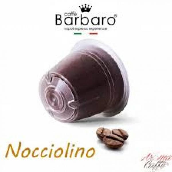 20 Capsule Caffè alla Nocciola Comp. Nespresso