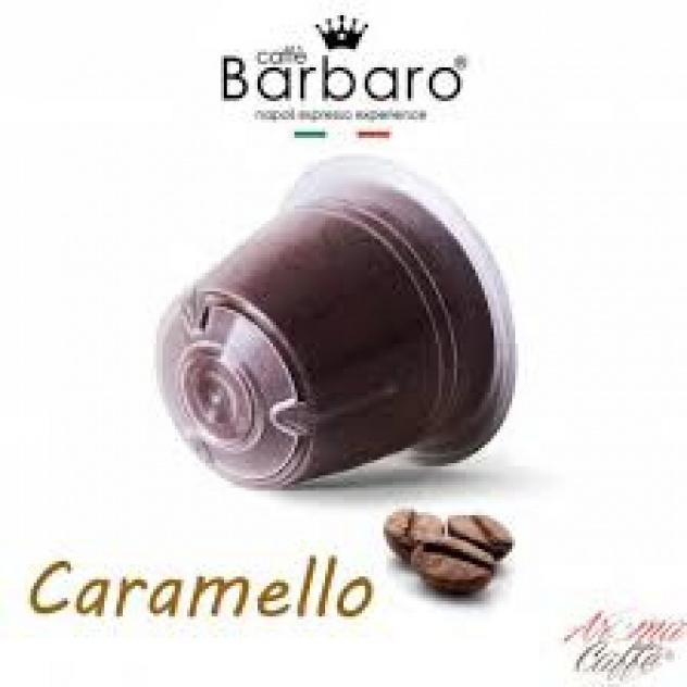 20 Capsule Caffè al Caramello Comp. Nespresso_1