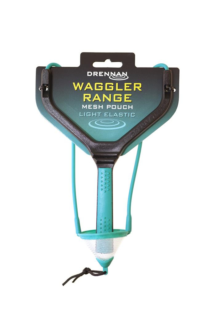 DRENNAN WAGGLER RANGE light