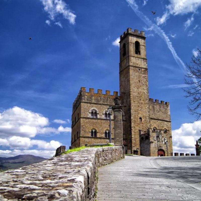 Castello di Poppi_1