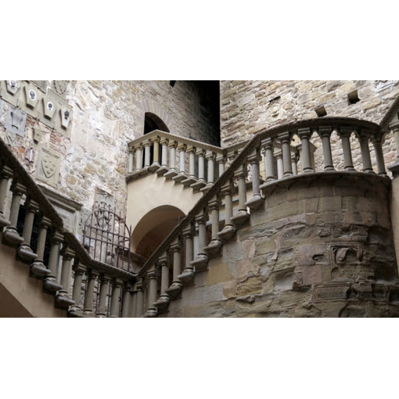 Castello di Poppi_2