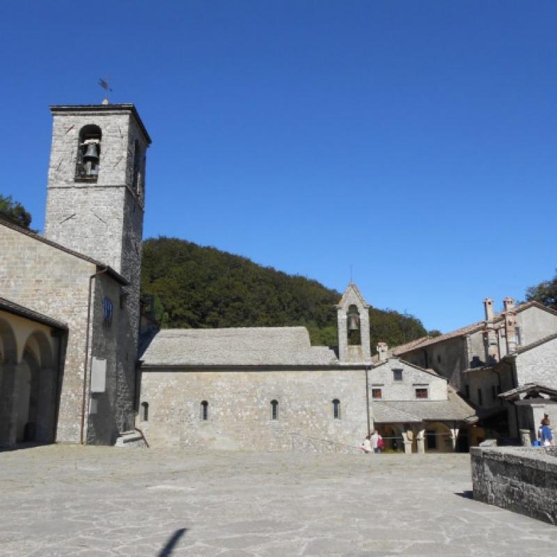 Santuario della Verna_2