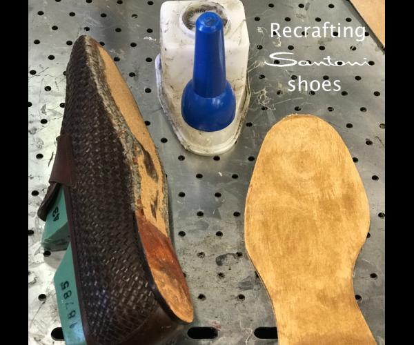 Recrafting SANTONI