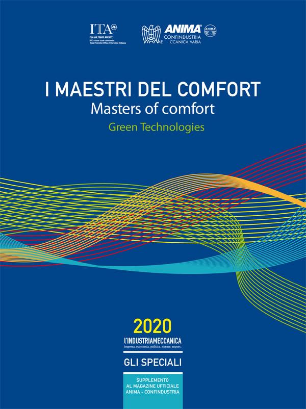 Masters of comfort 2020