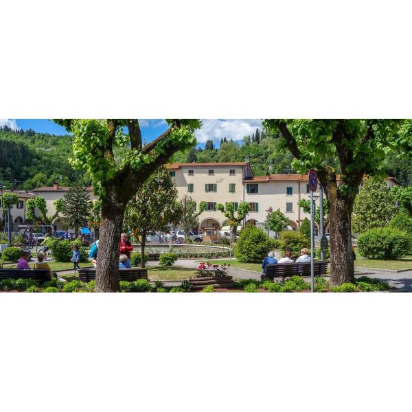 Pratovecchio/Romena